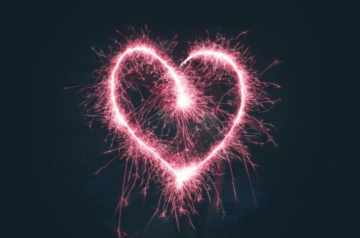 Start Loving